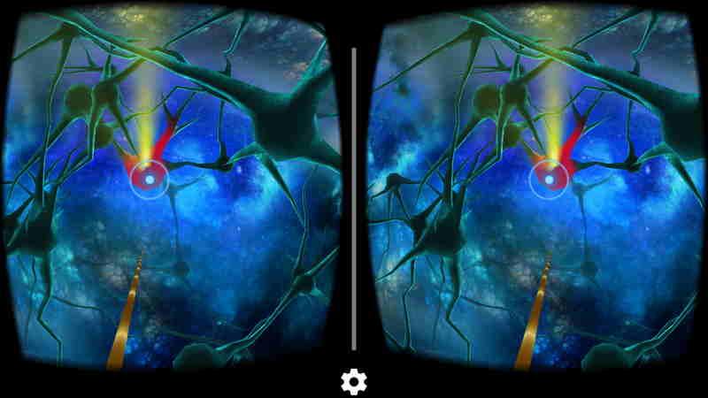 InMind VR游戏截图