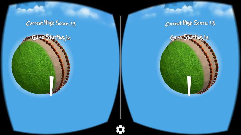 RocketSheep VR 重新开始