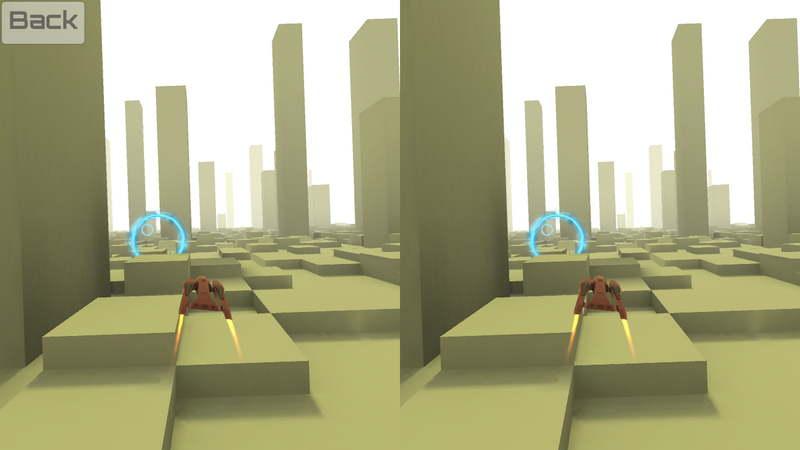 VR X-Racer 额外奖励